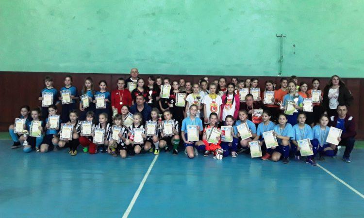 Успішні виступи вихованців Славутської ДЮСШ  у змаганнях з міні-футболу